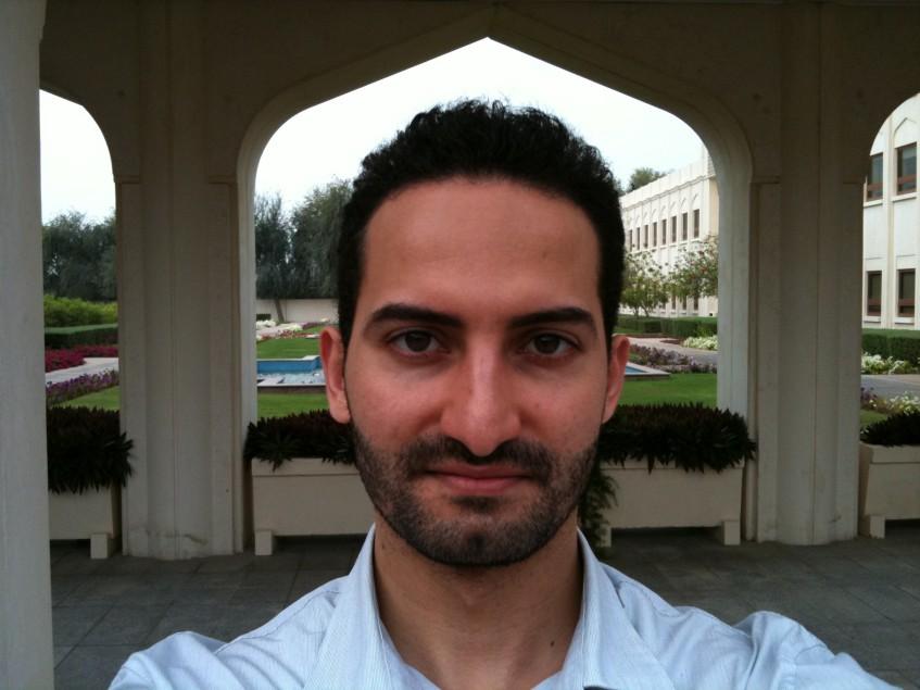 Omar Al Kadi